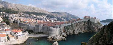 16_Dubrovnik_Stadtmauer