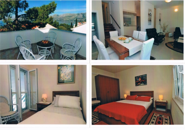 Apartment Cavtat 1